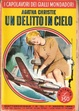 Cover of Un delitto in cielo