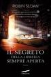 Cover of Il segreto della libreria sempre aperta