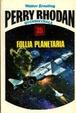 Cover of Follia Planetaria