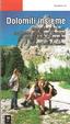 Cover of Dolomiti insieme. Escursioni per tutti tra boschi e vette attorno a Cortina D'Ampezzo