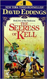 Cover of Seeress of Kell