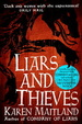 Cover of Liars and Thieves