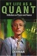 Cover of My Life as a Quant