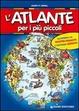 Cover of L'atlante per i più piccoli
