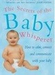 Cover of Secrets of the Baby Whisperer