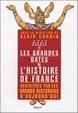 Cover of 1515 et les grandes dates de l'histoire de France
