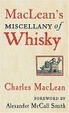 Cover of Maclean's Miscellany of Whisky