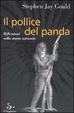 Cover of Il pollice del panda