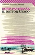 Cover of Il dottor Zivago