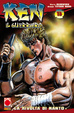 Cover of Ken il guerriero vol. 13