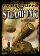 Cover of La trilogia Steampunk