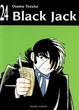 Cover of Black Jack vol. 24