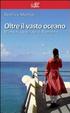 Cover of Oltre il vasto oceano. Memoria parziale di bambina