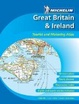 Cover of Great Britain & Ireland. Tourist and motoring atlas 1:300.000. Ediz. a spirale