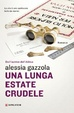 Cover of Una lunga estate crudele