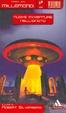 Cover of Millemondi Primavera 2001: Nuove avventure nell'ignoto