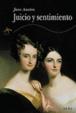 Cover of Juicio y sentimiento