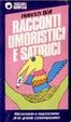 Cover of Racconti umoristici e satirici