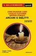 Cover of Arcani e delitti