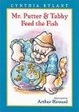 Cover of Mr Putter and Tabby Feed the Fish
