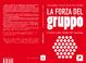 Cover of La forza del gruppo