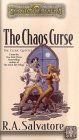 Cover of The Chaos Curse