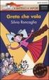 Cover of Greta che vola