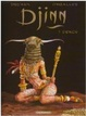 Cover of Djinn, Tome 7