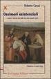Cover of Ossimori esistenziali