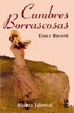 Cover of Cumbres Borrascosas