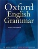 Cover of The Oxford English Grammar