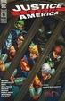 Cover of Justice League America n. 35