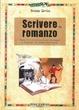Cover of Scrivere un romanzo