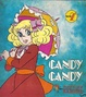 Cover of Candy Candy - serie 2ª