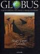 Cover of Globus. Enciclopedia dei paesi e degli itinerari