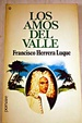 Cover of Los Amos del Valle