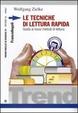 Cover of Le tecniche di lettura rapida