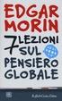 Cover of Sette lezioni sul pensiero globale