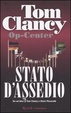 Cover of Op-Center - Stato d'assedio