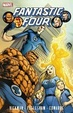 Cover of Fantastic Four by Jonathan Hickman, Vol. 1