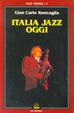 Cover of Italia jazz oggi