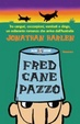 Cover of Fred cane pazzo