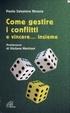 Cover of Come gestire i conflitti e vincere... insieme