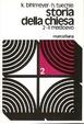 Cover of Storia della Chiesa - Vol. 2