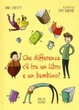 Cover of Che differenza c'è tra un libro e un bambino?