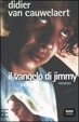 Cover of Il vangelo di Jimmy