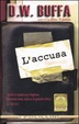 Cover of L'accusa