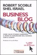 Cover of Business blog