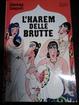 Cover of L'harem delle brutte