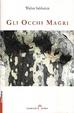 Cover of Gli occhi magri